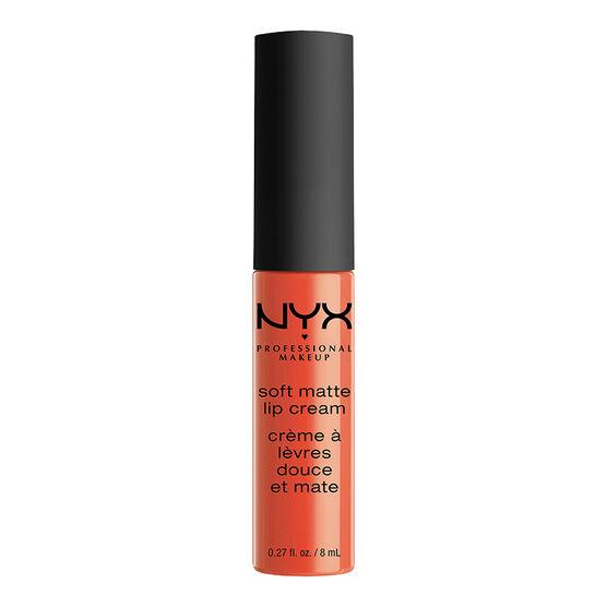 NYX Professional Makeup Soft Matte Lip Cream - San Juan