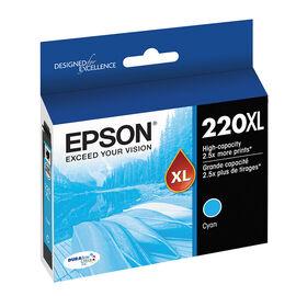 Epson 220XL Ink Cartridge