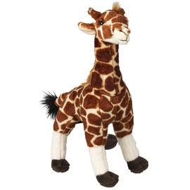 National Geographic Plush Toy - Giraffe