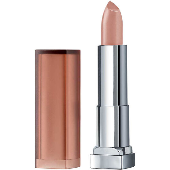 Maybelline Color Sensational Inti-Matte Nudes Lip Colour - Beige Babe