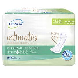 Tena Pads Moderate Long - 60's / Jumbo