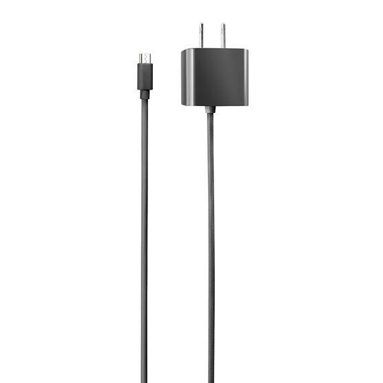 Logiix Power Cube Micro II - Black - LGX12022