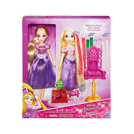 Princess Deluxe Hair Play Set - Assorted