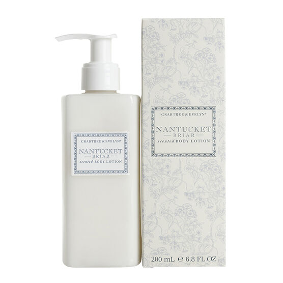 Crabtree & Evelyn Nantucket Briar Scented Body Lotion - 200ml