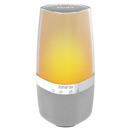 iHome Aroma Speaker with Lighting - White - iZABT50WC