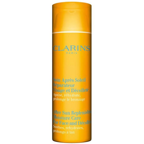Clarins After Sun Replenishing Moisture Care - 50ml