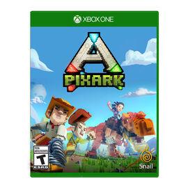 PRE ORDER: Xbox One Pixark - PIXSTX1CA
