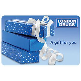 London Drugs Gift Card - $100