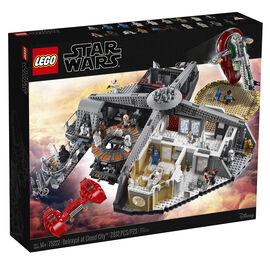 LEGO® Star Wars - Betrayal at Cloud City -  75222