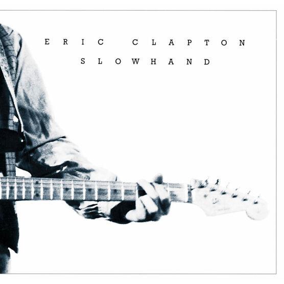 Eric Clapton - Slowhand 35th Anniversary - CD