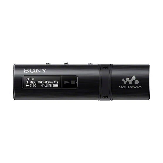 Sony 4GB Compact MP3 Player - Black - NWZ183FB