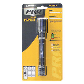 Dorcy Pro 2AA Focus Light - 41-4312