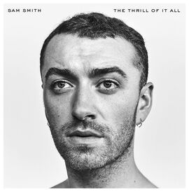 Sam Smith - The Thrill of It All - CD