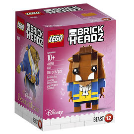 LEGO BrickHeadz - Beast