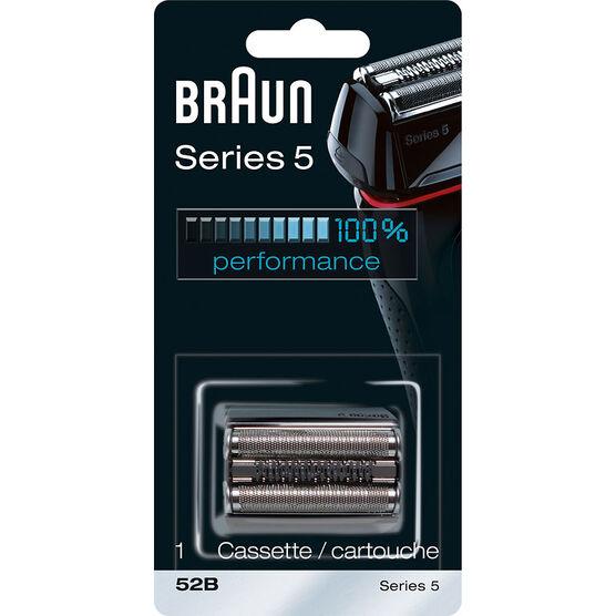 Braun Series 5 Cassette - 52B