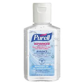 Purell Hand Sanitizer Squeeze Bottle