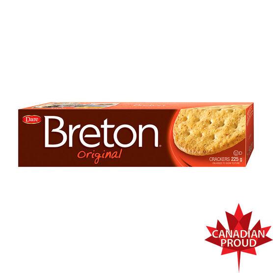 Breton Crackers - Original - 225g