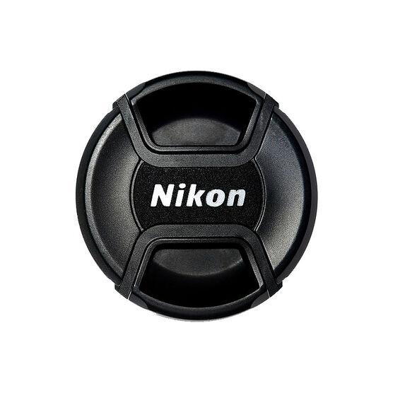 Nikon 72mm Lens Cap - 4749
