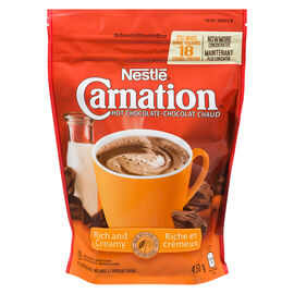 Nestle Carnation - Hot Chocolate - 450g