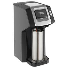 Hamilton Beach Flexbrew Single Serve Coffee Maker - 49974C