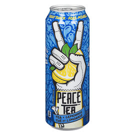 Peace Tea - Caddy Shack - 695ml