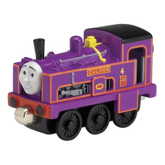 Thomas & Friends - Culdee Dennis