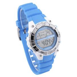 Cardinal Ladies Sport Watch - Blue/White - 3382