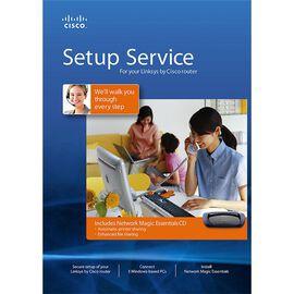Linksys Setup Service