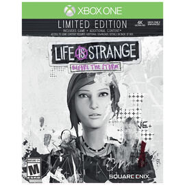 Xbox One Life is Strange - Before the Storm: Limited Edition