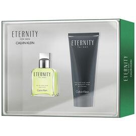 Calvin Klein Eternity for Men Fragrance Set - 30ml