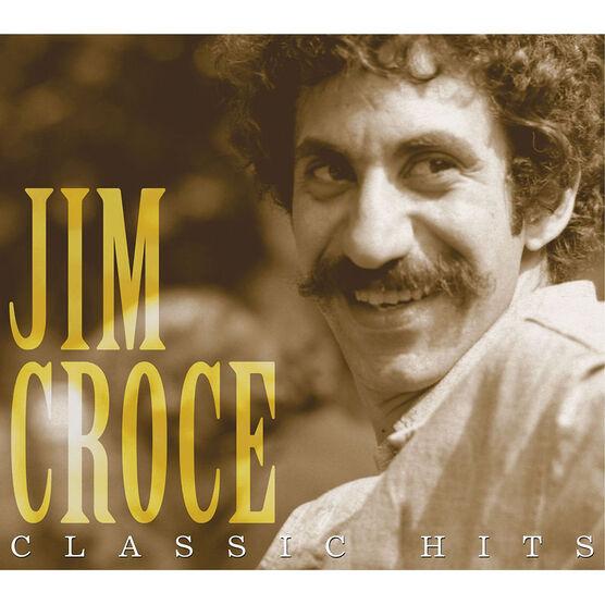 Jim Croce - Classic Hits - CD