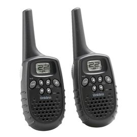 Uniden 26Km GMRS Radio - 2 Pack - GMR16352