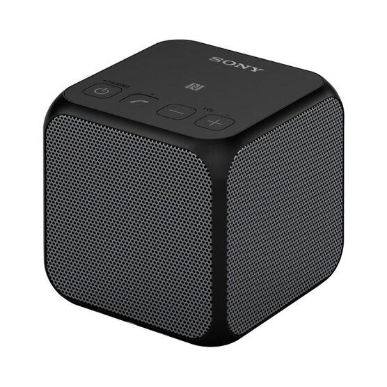 Sony Ultra-Portable Bluetooth NFC Speaker