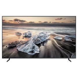 PRE ORDER: Samsung 75-in QLED 8K Smart TV - QN75Q900RBF