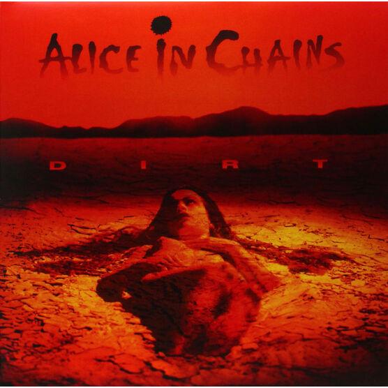 Alice in Chains - Dirt (Remastered) - 180g Vinyl