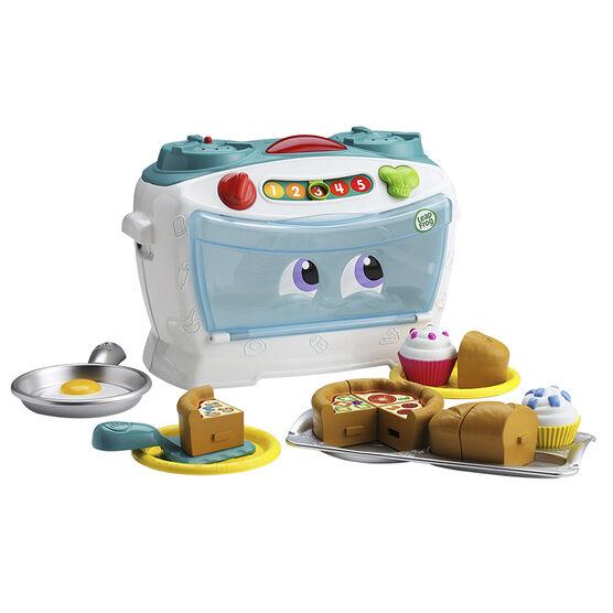LeapFrog Number Lovin' Oven - 8019289E