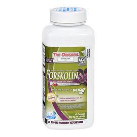 Slimcentials Forskolin + Capsules - 45's