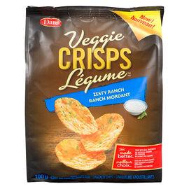 Dare Veggie Crisps - Zesty Ranch - 100g