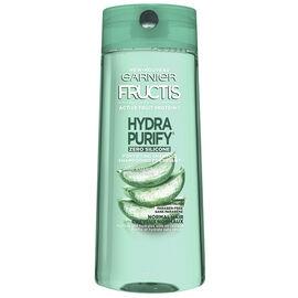 Garnier Fructis Hydra Purify Fortifying Shampoo - 650ml