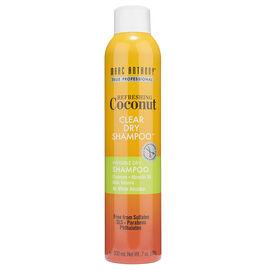 Marc Anthony Clear Dry Shampoo - Refreshing Coconut - 330ml