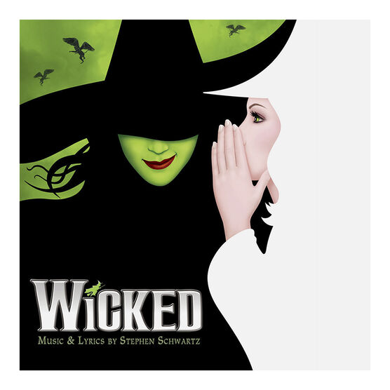 Soundtrack - Wicked Original Sound Track - Vinyl