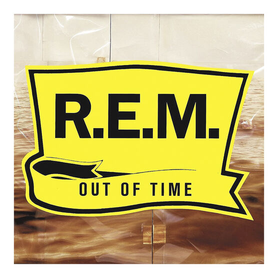 R.E.M. - Out Of Time (25th Anniversary Edition) - Vinyl