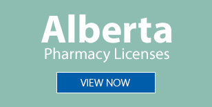 Alberta Pharmacy Licenses