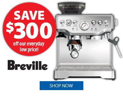 Coffee Pods - Save $300