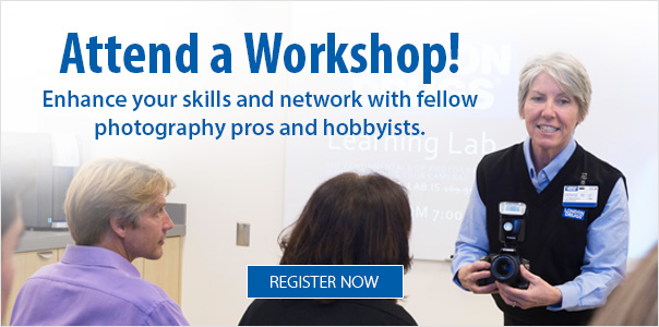 Attend a Workshop