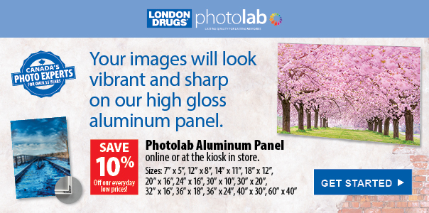 Photolab offer