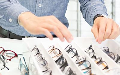 Eyeglasses & Lenses