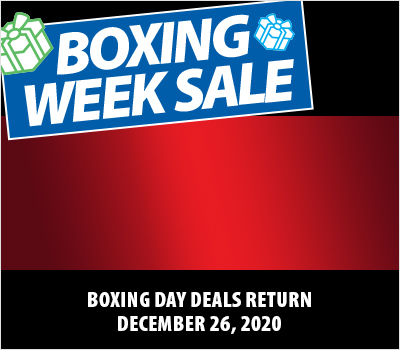 Boxing Day Deals 2020 Shop Massive Boxing Day Sales London Drugs
