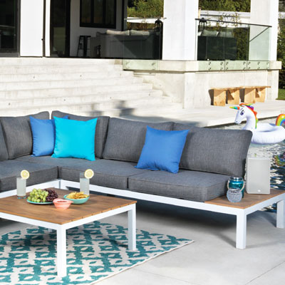 2018 Outdoor Living Guide - Outdoor Living London Drugs