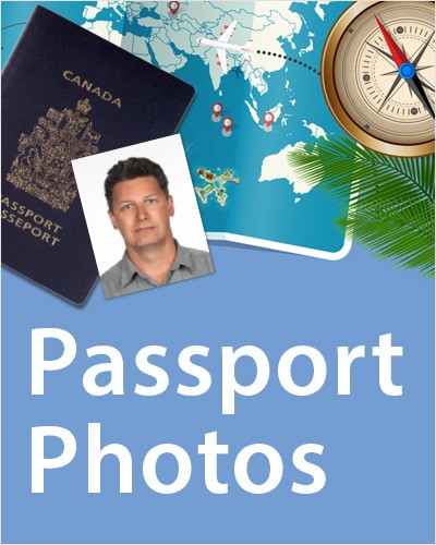Passport Photos